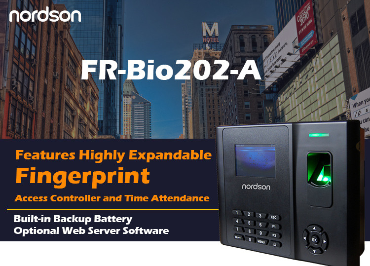 Nordson FR-Bio202-A-Features-Highly-Expandable-Fingerprint-Access-Contorller-and-Time-Attendance_01.jpg